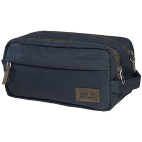 Jack Wolfskin Baywater Washbag night blue